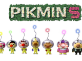Pikmin 5: Family Vacation