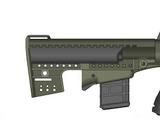Kristiansen Arms KG-37