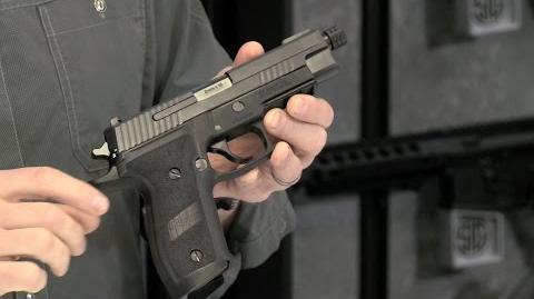 P226 TACOPS