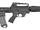 Redeye M12 Rifle