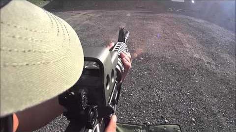 Colt Canada SA15