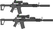 7.62FAC Rifle Spec