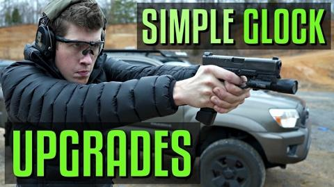 Practical Glock 19 Upgrades for Efficiency and Effectiveness