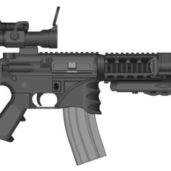 Customized M4