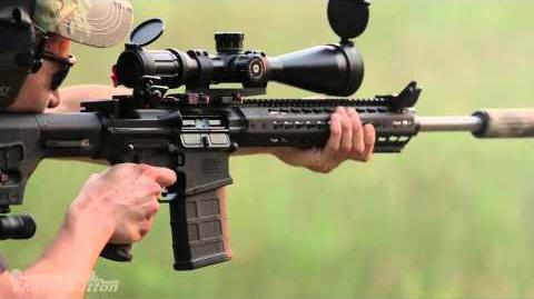 Mega Arms Ma-10