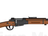 Lebel-Berthier M1915