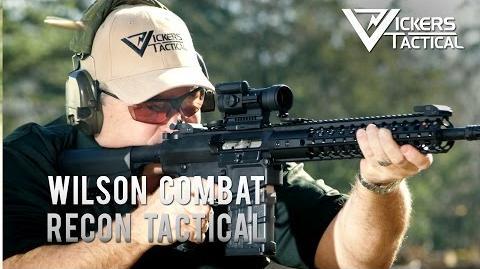 Wilson Combat Recon Tactical