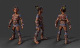 Pascal-vis-armor-art-hunter.jpg