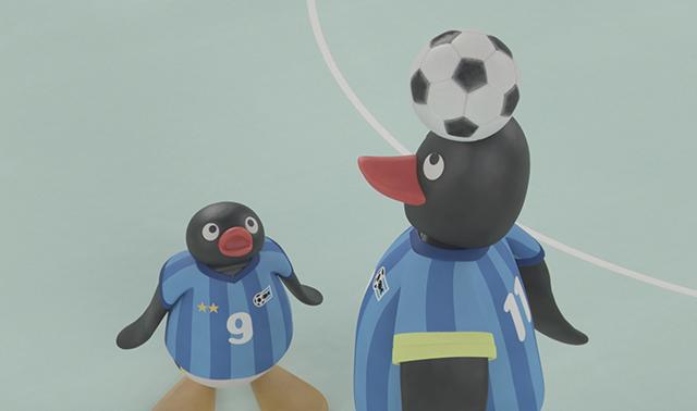 Keep It Up Pingu!
