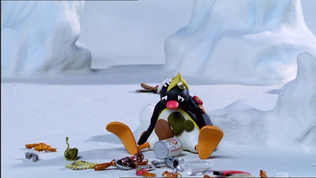 Stinky Pingu