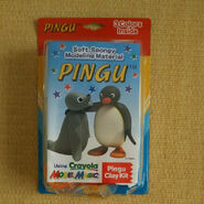 Pinguclay