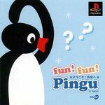 Fun! Fun! Pingu