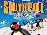 South Pole Adventures