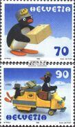 PinguSwissStamps