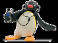 Pingu sing