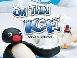Pingu's First Kiss (CH DVD)