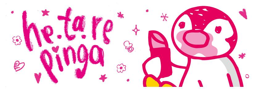 He.ta.re Pinga