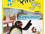 Pingu Boogaloo (DVD)