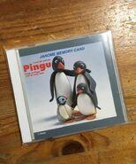 PinguMemoryCard