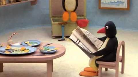 Pingu Season 1 Episode 1