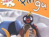 Stinky Pingu (DVD)