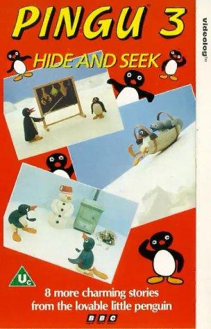 Hide and Seek (VHS)