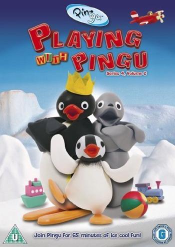 Playing with Pingu