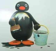 PinguPainting