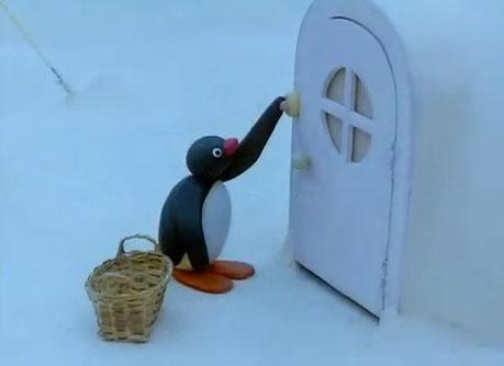 Pingu's Trick