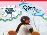 Pingu's Birthday (CH DVD)