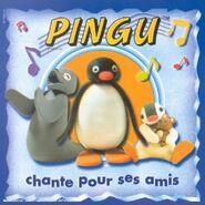 PinguChantePourSesAmis