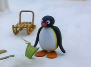 Pingu'sDiscovery