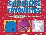 Christmas Children's Favourites