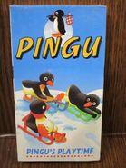 Pingu's Playtime