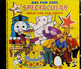 ABC For Kids Spectacular