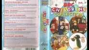 BBC Children's Collection (1994 UK VHS)