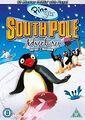 South Pole Adventures (DVD)
