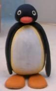 Pingu'sFirstLook