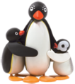 Pingu mother
