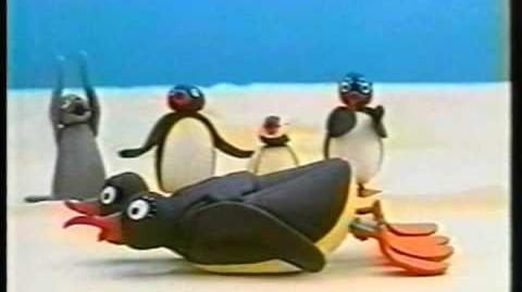 Pingu TV Spot