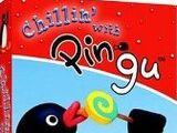 Chillin' with Pingu