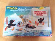 PINGUSüdpolrennen
