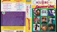 BBC Television Children's Favourites (1993 UK VHS)