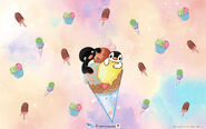 PinguIceCream