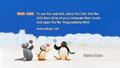 PingutheSnowboarder-WebLink