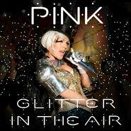Glitter in the Air