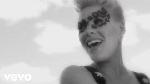 Blow Me One Last Kiss P Nk Wiki Fandom