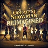 The Greatest Showman Reimagined cover