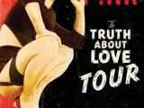 The Truth About Love Tour