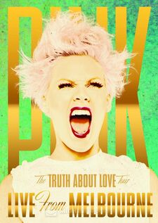 The Truth About Love Tour - Live from Melbourne.jpeg